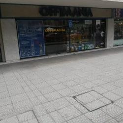 Offimania - San Sebastian en Santiago