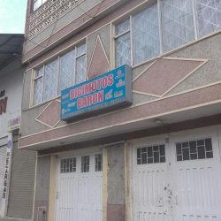 Bicimotos Baron en Bogotá