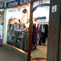 Only Clothes en Santiago