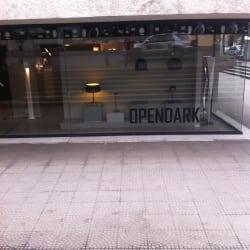 Opendark en Santiago