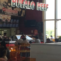Bufalo Beef - Mall Florida Center en Santiago