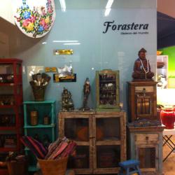 Forastera - Mall Parque Arauco en Santiago