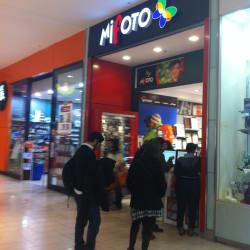 Mi Foto - Mall Plaza Egaña en Santiago