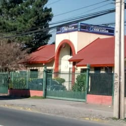 Nefrodialisis San Lucas en Santiago