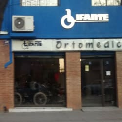Ortomedica Lifante en Santiago