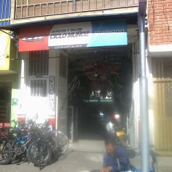Almacen y Taller Ciclo Muñoz en Bogotá