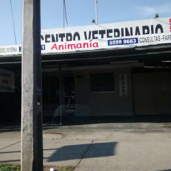 Veterinaria Animanía en Santiago