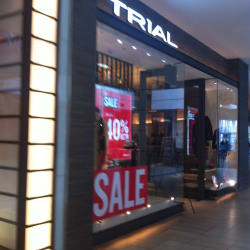 Trial - Mall Plaza Egaña en Santiago