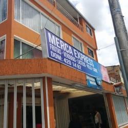Merca Express Carrera 70 con 5 en Bogotá