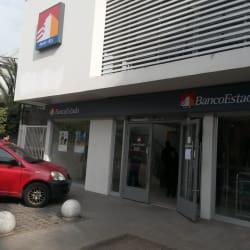 Banco Estado - Salvador en Santiago