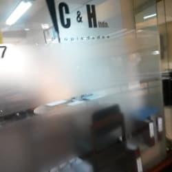 C y H Ltda.  en Santiago