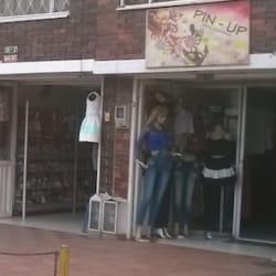 Boutique Carrera 102A con 135A en Bogotá