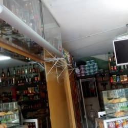 Liquors Express en Bogotá