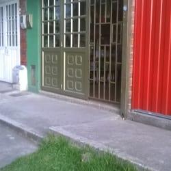 Pañalera Puertas del Sol en Bogotá