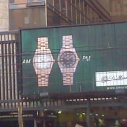 Relojeria y Joyeria Oris en Bogotá
