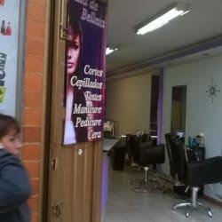 Sala de Belleza Carrera 102A en Bogotá