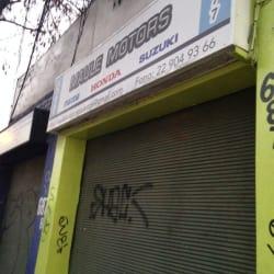 Maule Motors en Santiago