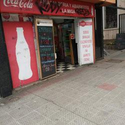 Amasanderia y Abarrotes la Miga en Santiago