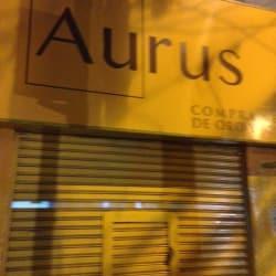 Aurus Gran Avenida en Santiago