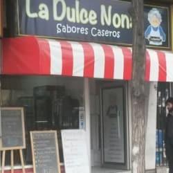 La Dulce Nona en Santiago