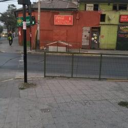 Minimarket y Botillería Audax Italiano en Santiago