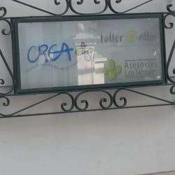 CREA Centro de Recursos Educativos Avanzados en Santiago