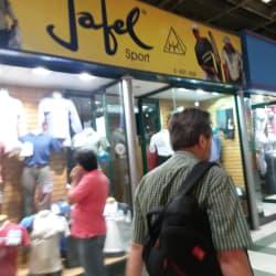 Jafel Sport - Mall Arauco Estación en Santiago