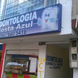 Odontologia CostAzul en Bogotá