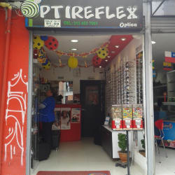 Optireflex en Bogotá