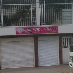 Star Plus Muebles y Colchones en Bogotá