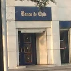 Banco de Chile - 10 De Julio / San Diego en Santiago