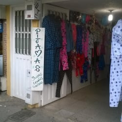 Pijamas Carrera 102A en Bogotá