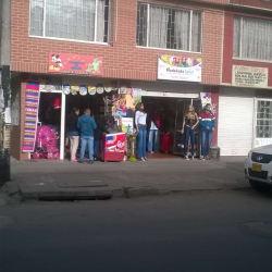 Tienda de Bebes y Variedades en Bogotá