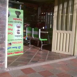 Tienda El Buen Sabor en Bogotá