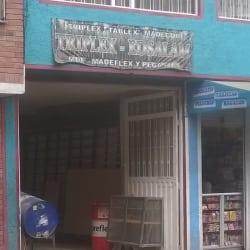 Triplex-Edsalam en Bogotá