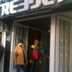 Treeder en Bogotá