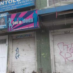 Al Dia Con La Moda en Bogotá
