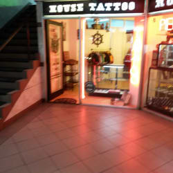Tatuajes House Tattoo en Santiago