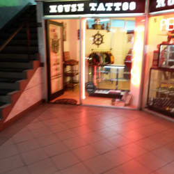 House Tattoo en Santiago