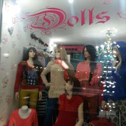 Dolls en Santiago
