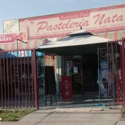 Pastelería Nata's - La Florida en Santiago