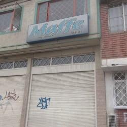 Maffe Peluqueria Stilos en Bogotá