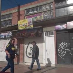 Peluqueria Blonde en Bogotá