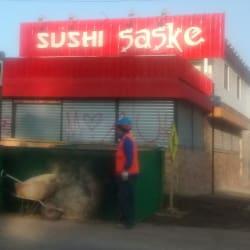 Sushi Saske La Florida en Santiago