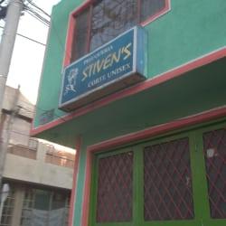 Peluqueria Stivens en Bogotá