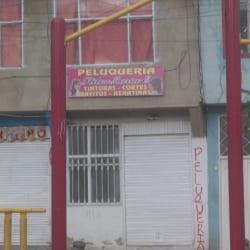 Peluqueria Stilos Maria E. en Bogotá