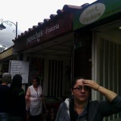 Peluqueria Stock Fashion en Bogotá