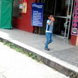 Peluqueria Unisex Carrera 73D en Bogotá