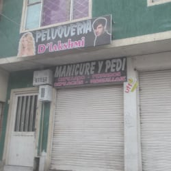 Peluqueria D´lakshmi en Bogotá
