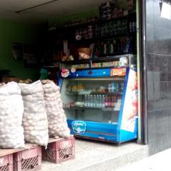 Tienda Carrera 78 en Bogotá